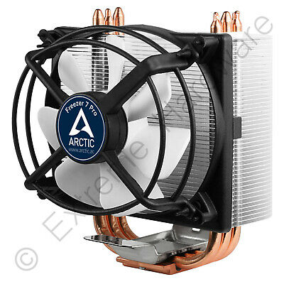 Arctic Freezer 7 Pro Rev.3 CPU Cooler For Intel LGA 775/1150/1151/1155/1156/1366 • 24.94£