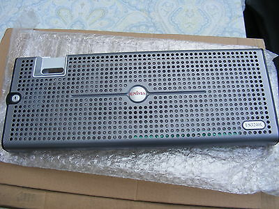 Dell Ky715 Poweredge R900 Front Bezel Faceplate With Keys • 39.99£