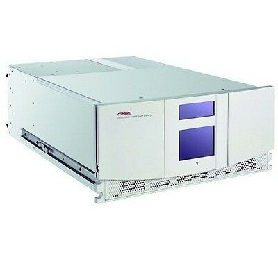 231891-001 - Compaq MSL5026 RackMount Tape Drive Library With 0 Drives • 294£