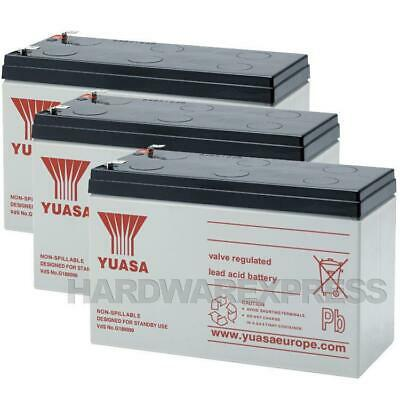 H914N DELL 1000W UPS Battery Replacement Cells • 71.99£