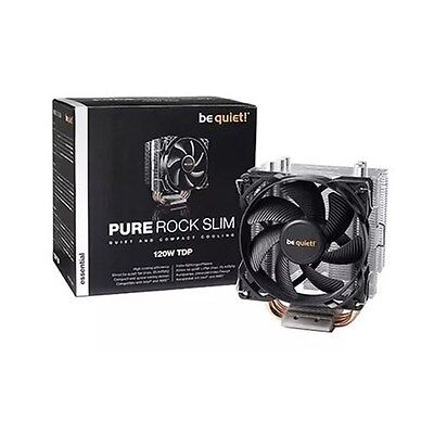 BeQuiet! Pure Rock Slim CPU Cooler • 22.73£