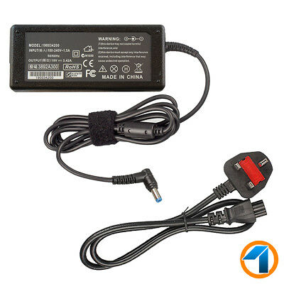 Acer Aspire E15 E5-571-57BR  Power Supply Laptop Charger AC Adapter • 10.49£