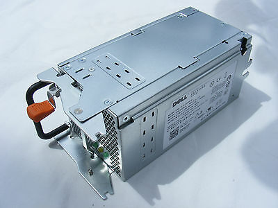 DELL NT154 Poweredge T300 Power  528W Power Supply • 39.99£