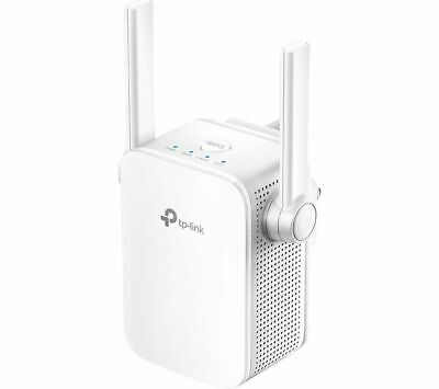 TP-LINK RE305 WiFi Range Extender - AC 1200, Dual-band - Currys • 29.99£
