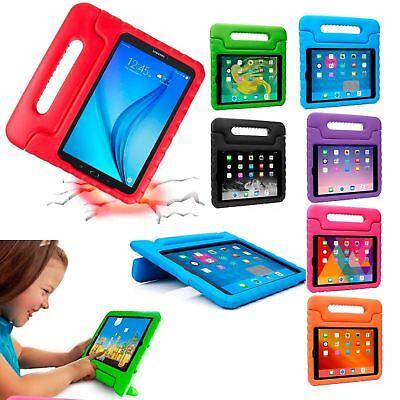 Kids Shockproof IPad Case Cover EVA Foam Stand For Apple IPad Mini 1 2 3 4 Air 2 • 8.49£