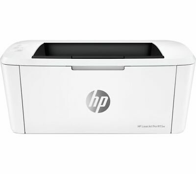 HP M15W Monochrome Wireless Laser Printer - Currys • 89.99£