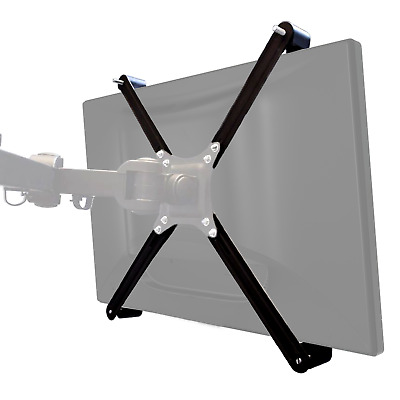 "Non-Vesa Monitor Adapter Mount Kit Monitors & Screens 20-27"" Pukkr • 11.99£"