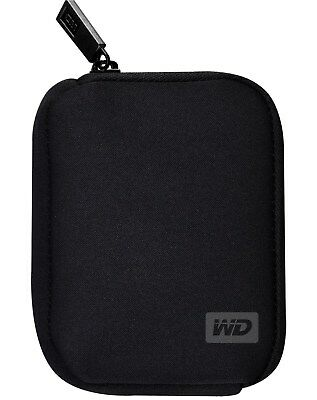 WD Carrying Case (Black) For My Passport Hard Drives • 5.81£