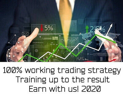 Profitable Forex System Proof For Any Platform  • 749.34£