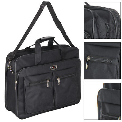 Business Laptop Case Bag Durable Laptops Notebook15 17 Inch Computer Waterproof • 10.99£