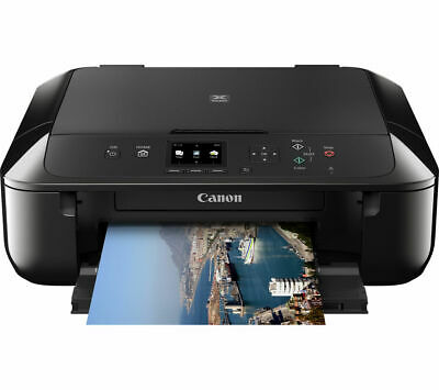 CANON PIXMA MG5750 All-in-One Wireless Inkjet Printer - Currys • 59.99£