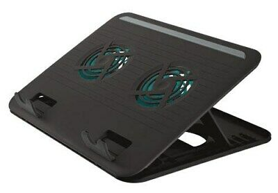 Trust Cyclone Notebook Cooling Stand • 19.82£