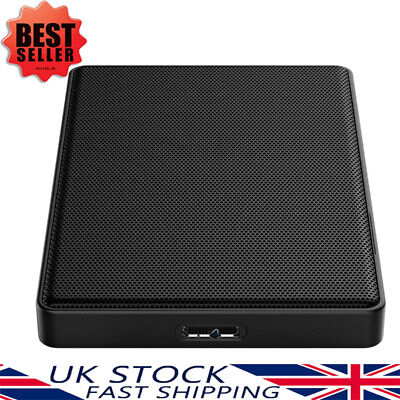 ORICO 2.5 Inch Metal HDD Enclosure USB 3.0 Caddy For 2.5  SATA SSD Hard Drive  • 8.95£