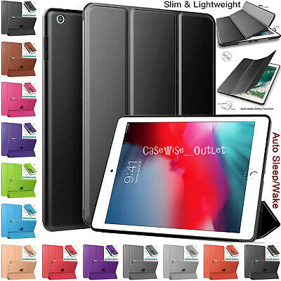 New Leather Magnetic Smart Fold Stand Case Cover For Apple IPad Air 3 10.5  2019 • 6.46£