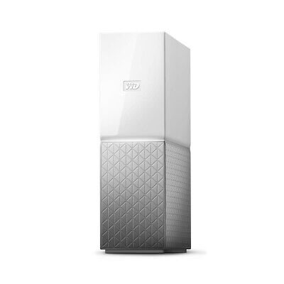 WD My Cloud Home (3TB) Network Attached Storage Device • 203.47£