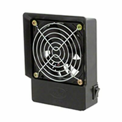 Miniature Desktop Fan - 12v • 21.30£