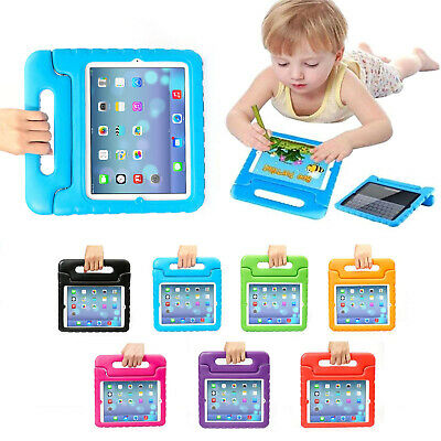 For Apple IPad 1 2 3 4 Kickstand Kids Shockproof Maximum Protection Case Cover • 6.99£