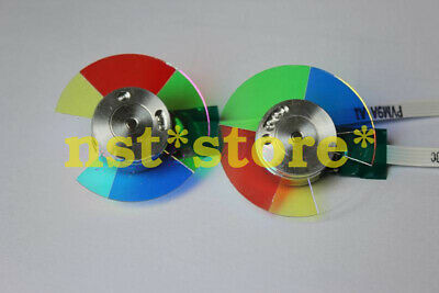 For 1pcs ViewSonic PJD7820HD PJD7822HDL Projector Color Wheel • 31.30£