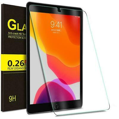 Real HD Tempered Glass Film Screen Protector For Apple IPad 10.2 7th Gen • 3.99£