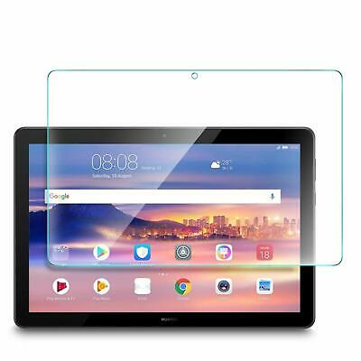 2PC Tempered Glass Film Screen Protector For Huawei MediaPad T5 10.1  2018 • 3.99£
