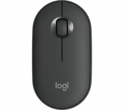 LOGITECH Pebble M350 Wireless Optical Mouse - Currys • 19.99£
