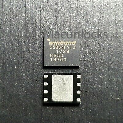 EFI BIOS Firmware Chip For Apple MacBook Pro 13  A1502 Early 2015 EMC 2835 • 8.45£