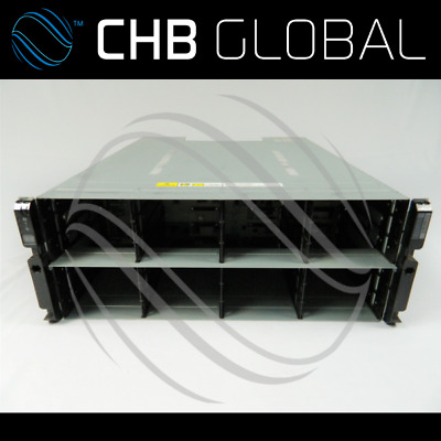 FAS2240 -4 Disk Array Controller Module X3245A-R6 111-00846 Chassis Only NetApp • 189£