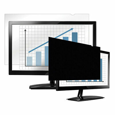 Fellowes 23  Widescreen - PrivaScreen™ Privacy Filter ( Laptop / Monitor ) • 48£