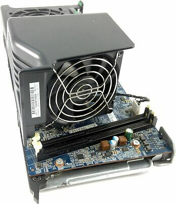 HP Z620 (689471-001) 2nd CPU Riser Board Fan And Heatsink (618265-001) • 129.99£