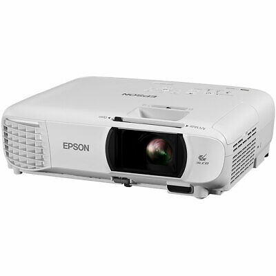 Epson EH-TW650 Projector Full HD White • 499£