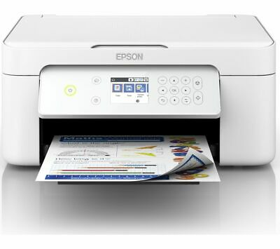 EPSON Expression Home XP-4105 All-in-One Wireless Inkjet Printer - Currys • 59.99£