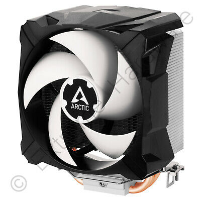 Arctic Freezer 7 X Intel & AMD Quiet CPU Cooler LGA 775/1150/1151/1155/1156/1200 • 20.69£