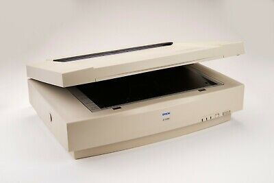Epson GT-12000 A3 Flatbed Scanner • 250£