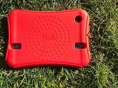 Hudl 1 Cover Red • 3.10£