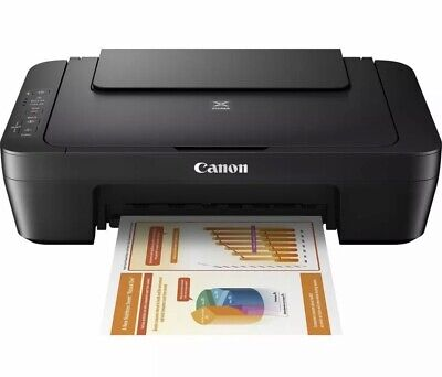 70% OFF DEAL -New Canon PIXMA MG2550S All-in-One Colour Printer Only Deal • 30£