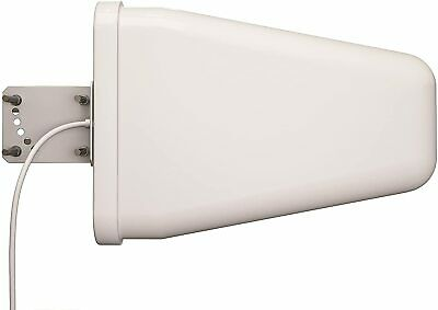 Tupavco TP514 Yagi Directional Antenna 3G/4G/LTE 9dBi 806MHz-960MHz And 1.7-2.5G • 29.99£