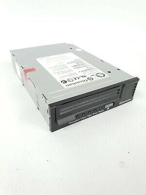 Quantum TC-L52AN LTO5 SAS Tape Drive - TF7000-012 • 219.99£