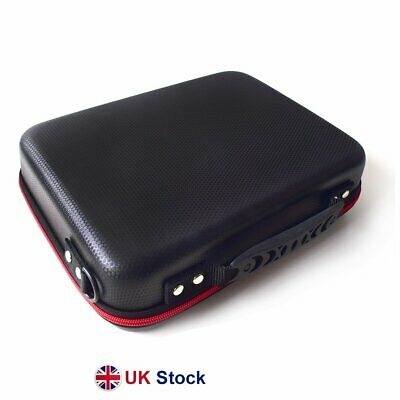 Carrying Case For Mini Projector & All Accessories 2019 NEW Upgrade Thickened • 26.99£