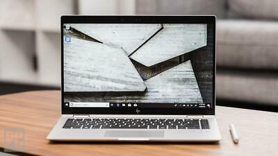 HP Elitebook X360 1040 G5 With Chrome OS Installed NOT Windows • 900£