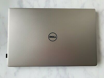 Dell XPS Laptop 13inch Core I7 • 0.01£