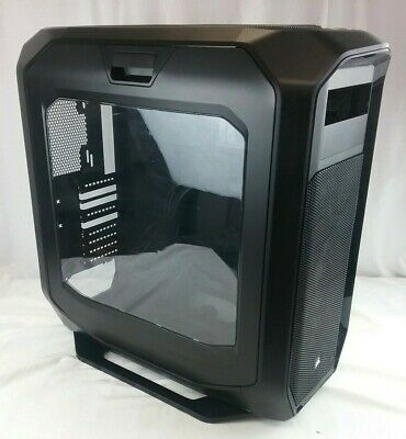Corsair - Tower - Graphite Series 780T - Gaming PC Case Window - Used / Untested • 10.51£