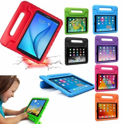 Case For Apple IPad Kids Lightweight Shockproof Maximum Protective Cover • 7.39£