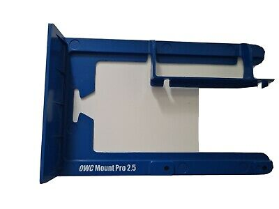 OWC Mount Pro 2.5  Drive Sled For SSD - Apple Mac Pro 2009 - 2012 • 15£