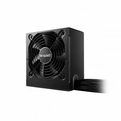 Be Quiet! System Power 9 400W 80 Plus Bronze Power Supply • 70.99£