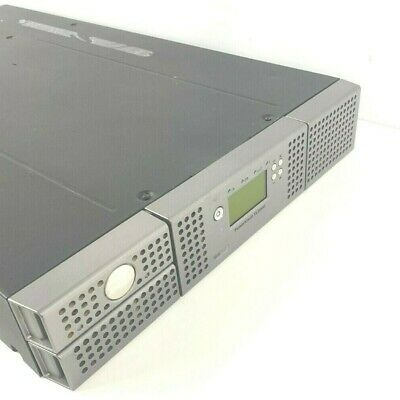 Dell TL2000 Tape Library Tape Autoloader With LTO 4 SAS Tape Drive  • 129.99£