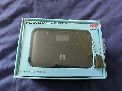 Huawei Pro Mobile WiFi Dongle  • 50£