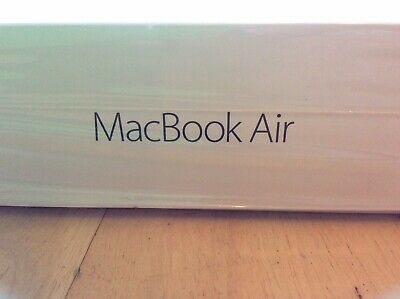 Macbook Air Empty Case Very Good Condition, Ready To Use Again • 14£