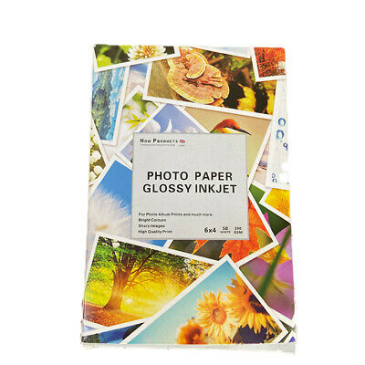7 X 5 Everyday Glossy Photo Paper Quality 190 Gsm 100 Sheets • 5.80£