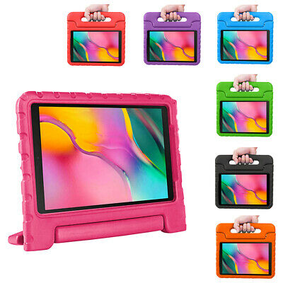For Samsung Galaxy Tab A 10.1  SM-T515 T510 2019 Tablet Kids EVA Foam Case Cover • 7.99£