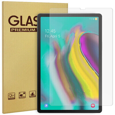 9H Tempered Glass Film Screen Protector For All Samsung Galaxy Tab A,A7 New 2020 • 3.39£